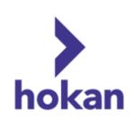 株式会社hokanのロゴ