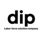 ディップ株式会社のロゴ