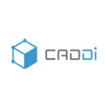 キャディ株式会社のロゴ