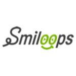 株式会社スマイループスのロゴ