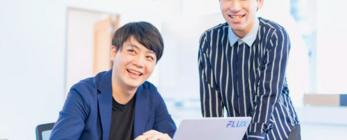 株式会社FLUXの編集 / ライターインターン